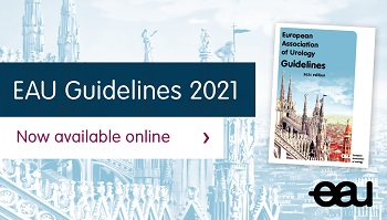 EAU Guidelines on Prostate Cancer